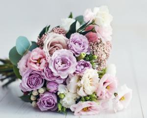 Bienvenue sur le site internet de Monique Pelvillain, fleuriste à Gamaches